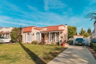 1440 Bresee Avenue, Pasadena, CA 91104 - #: 818005904