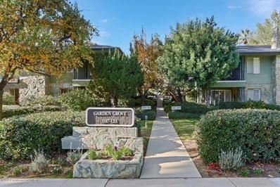 1201 S Orange Grove Boulevard, Pasadena, CA 91105 - #: 818005907