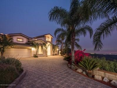 2200 Sherwood Place, Glendale, CA 91206 - #: 819000095