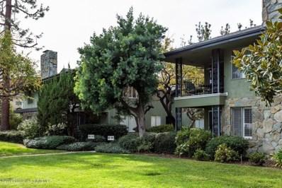 1203 S Orange Grove Boulevard, Pasadena, CA 91105 - #: 819000261