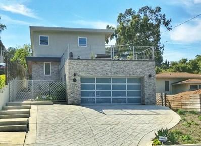1233 Brunswick Avenue, South Pasadena, CA 91030 - #: 819000342