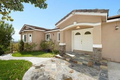 530 Vista Del Llano Drive Drive, La Habra Heights, CA 90631 - #: 819001504