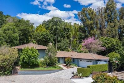 547 Laguna Road, Pasadena, CA 91105 - #: 819002354