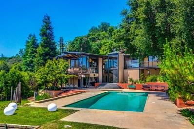 919 La Loma Road, Pasadena, CA 91105 - #: 819003175