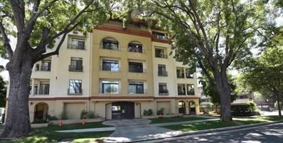 742 Locust Street UNIT 402, Pasadena, CA 91101 - #: 819004166