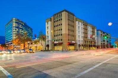 931 E Walnut Street UNIT 305, Pasadena, CA 91106 - #: 819004793