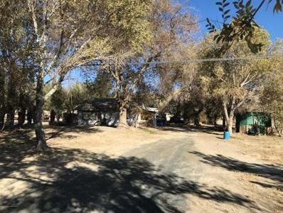 20623 National Trails Highway, Adelanto, CA 92301 - #: 819005253