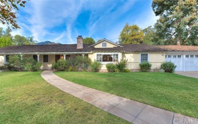 9 W Orange Grove Avenue, Arcadia, CA 91006 - #: AR18001617