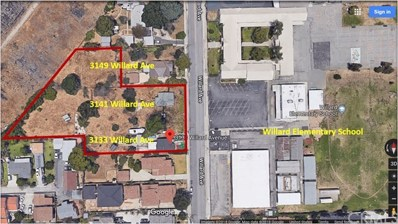 3133 Willard Avenue, Rosemead, CA 91770 - #: AR18156022