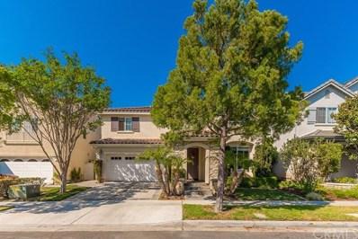 51 Pacific Crest, Irvine, CA 92602 - #: AR18160727