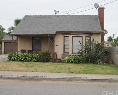 404 San Pasqual Drive, Alhambra, CA 91801 - #: AR18171038
