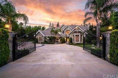 3840 Castle View Drive, Agoura Hills, CA 91301 - #: AR18177765