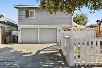 312 E Mountain Street, Pasadena, CA 91104 - #: AR18195964