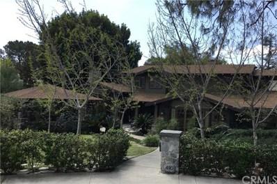 490 Ida May Lane, Sierra Madre, CA 91024 - #: AR18203709