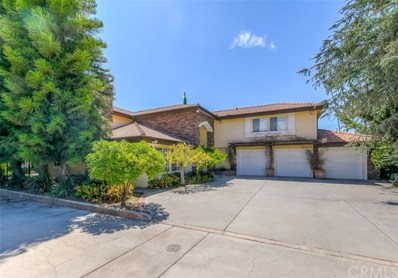9518 Live Oak Avenue, Temple City, CA 91780 - #: AR18212091