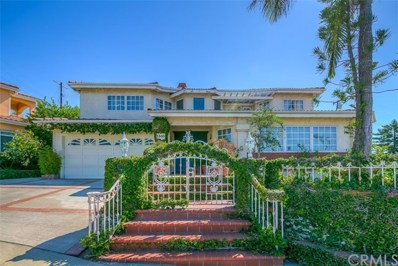 1340 Rockhaven Street, Monterey Park, CA 91754 - #: AR18224343
