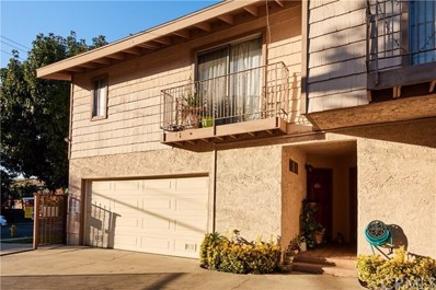 1220 S Alta Vista Ave UNIT A, Monrovia, CA 91016 - #: AR18249047