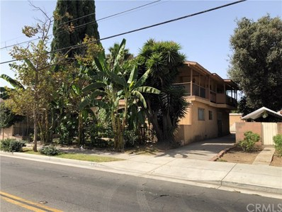316 S Flower Street, Santa Ana, CA 92703 - #: AR18249368