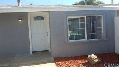 1050 Gilwood Avenue, La Puente, CA 91744 - #: AR18256818
