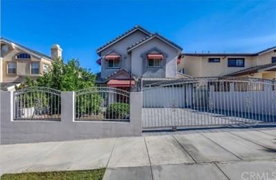 1221 W Newmark Avenue, Monterey Park, CA 91754 - #: AR18260165