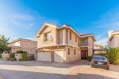330 Sefton Avenue UNIT A, Monterey Park, CA 91755 - #: AR18266114