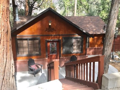 39596 Prospect Drive, Forest Falls, CA 92339 - #: AR18267383