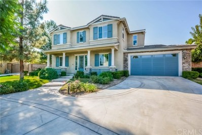 22357 Rosecroft Circle, Corona, CA 92883 - #: AR18278128