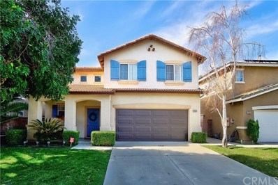 15550 Outrigger Drive, Chino Hills, CA 91709 - #: AR19016850