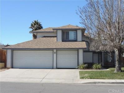 37417 Starcrest Street, Palmdale, CA 93550 - #: AR19068159