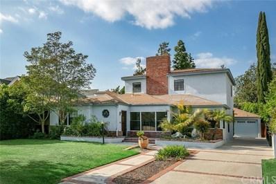 75 W Magna Vista Avenue, Arcadia, CA 91007 - #: AR19069561