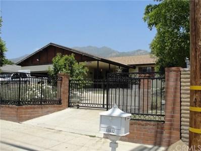 13632 Fenton Avenue, Sylmar, CA 91342 - #: AR19133701