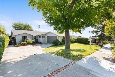 1410 Valley View Avenue, Pasadena, CA 91107 - #: AR19172936