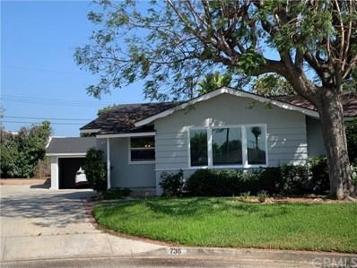 736 E Dexter Street, Covina, CA 91723 - #: AR19211775