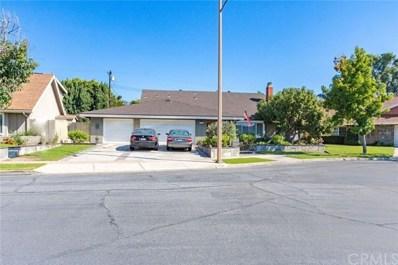 17391 Village Drive, Tustin, CA 92780 - #: AR19221239