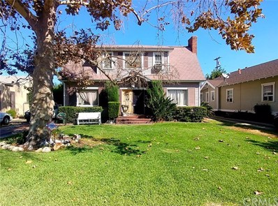 851 E Pasadena Street, Pomona, CA 91767 - #: AR19222865