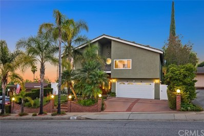1345 Rexford Avenue, Pasadena, CA 91107 - #: AR19232437