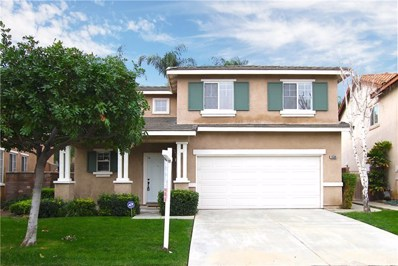 15598 Outrigger Drive, Chino Hills, CA 91709 - #: AR19273677