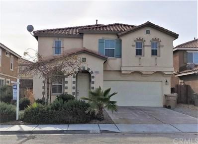 13201 La Crescenta Avenue, Oak Hills, CA 92344 - #: AR19276079