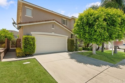 15659 Outrigger Drive, Chino Hills, CA 91709 - #: AR20079698