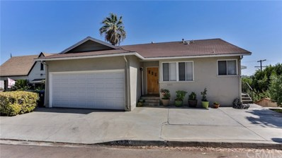 3722 Roderick Road, Glassell Park, CA 90065 - #: BB18224146
