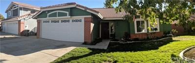 4532 Grandview Drive, Palmdale, CA 93551 - #: BB18254266