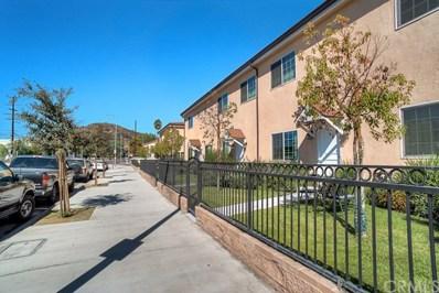 9330 Sunland Boulevard UNIT 5, Sun Valley, CA 91352 - #: BB18255727