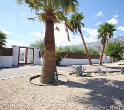 505 W Sepulveda Road, Palm Springs, CA 92262 - #: BB18292519