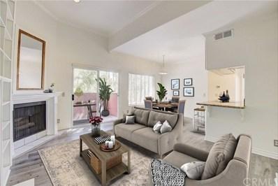4350 Stern Avenue UNIT 16, Sherman Oaks, CA 91423 - #: BB19234517
