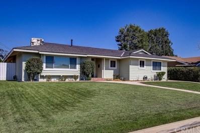 3620 N Westridge Avenue, Covina, CA 91724 - #: BB20107594