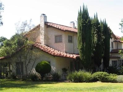 20769 E Mesarica Road, Covina, CA 91724 - #: CV17248273