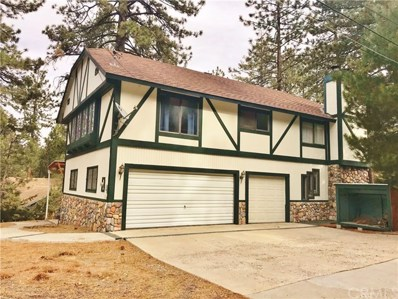 23306 N Flume Canyon Drive, Wrightwood, CA 92397 - #: CV17261826