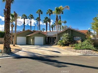 75051 La Sierra Drive, Palm Desert, CA 92211 - #: CV18019042