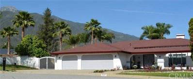 5407 Sard Street, Rancho Cucamonga, CA 91701 - #: CV18092318