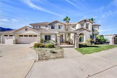 12999 Redwood Lane, Yucaipa, CA 92399 - #: CV18112440
